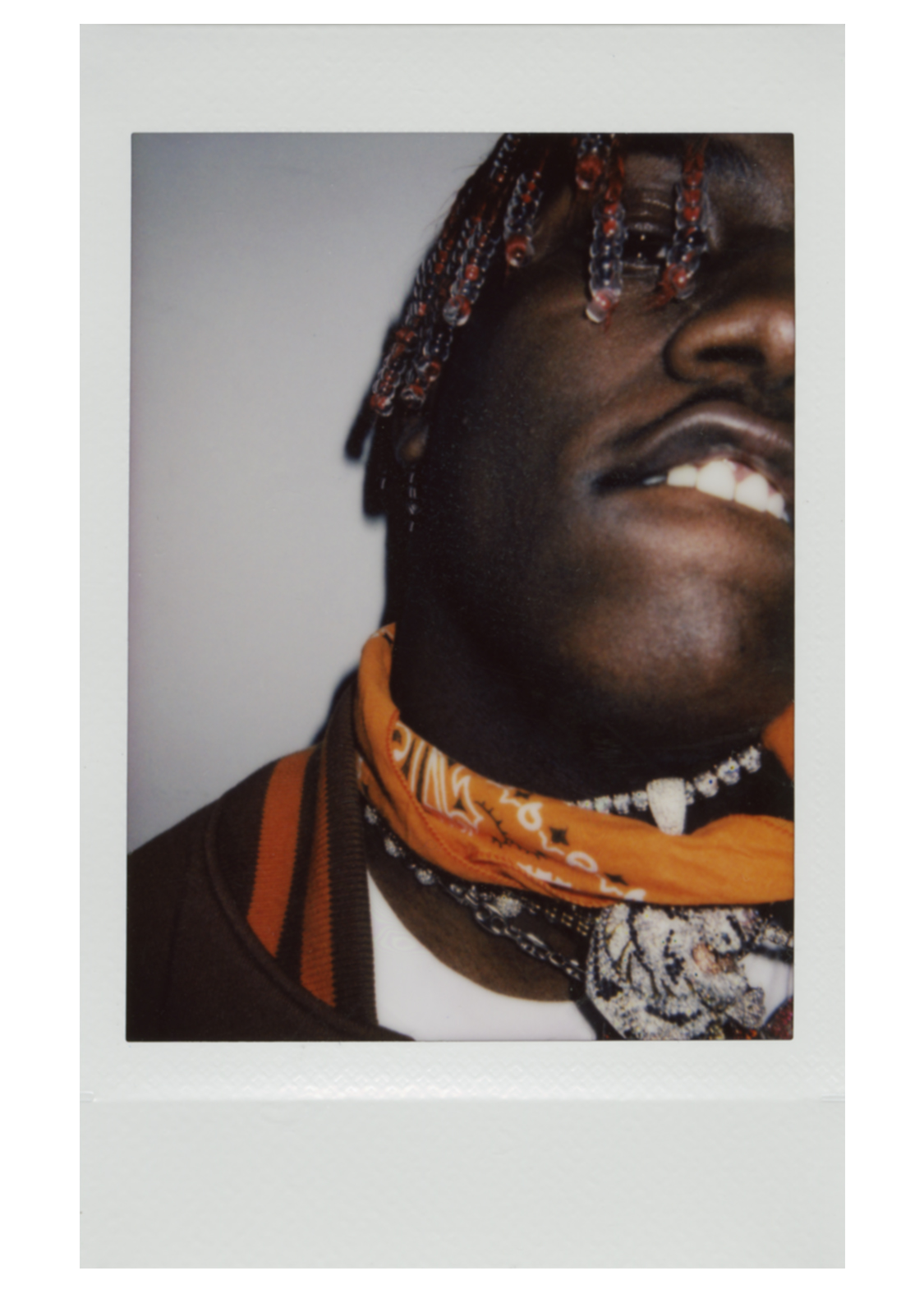 Michael Greenberg Photography- Lil Yachty
