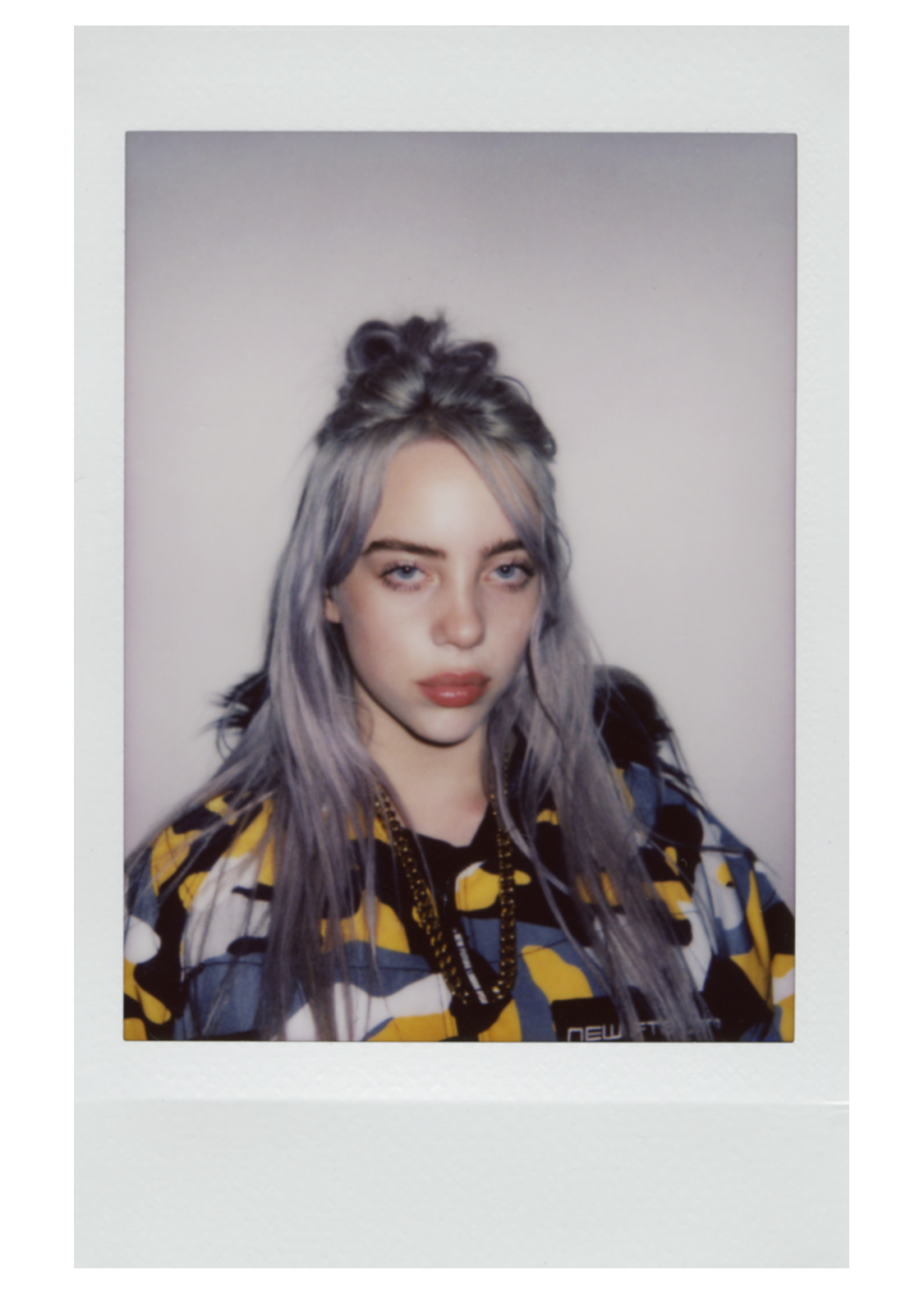 Michael Greenberg Photography- Billie Eilish