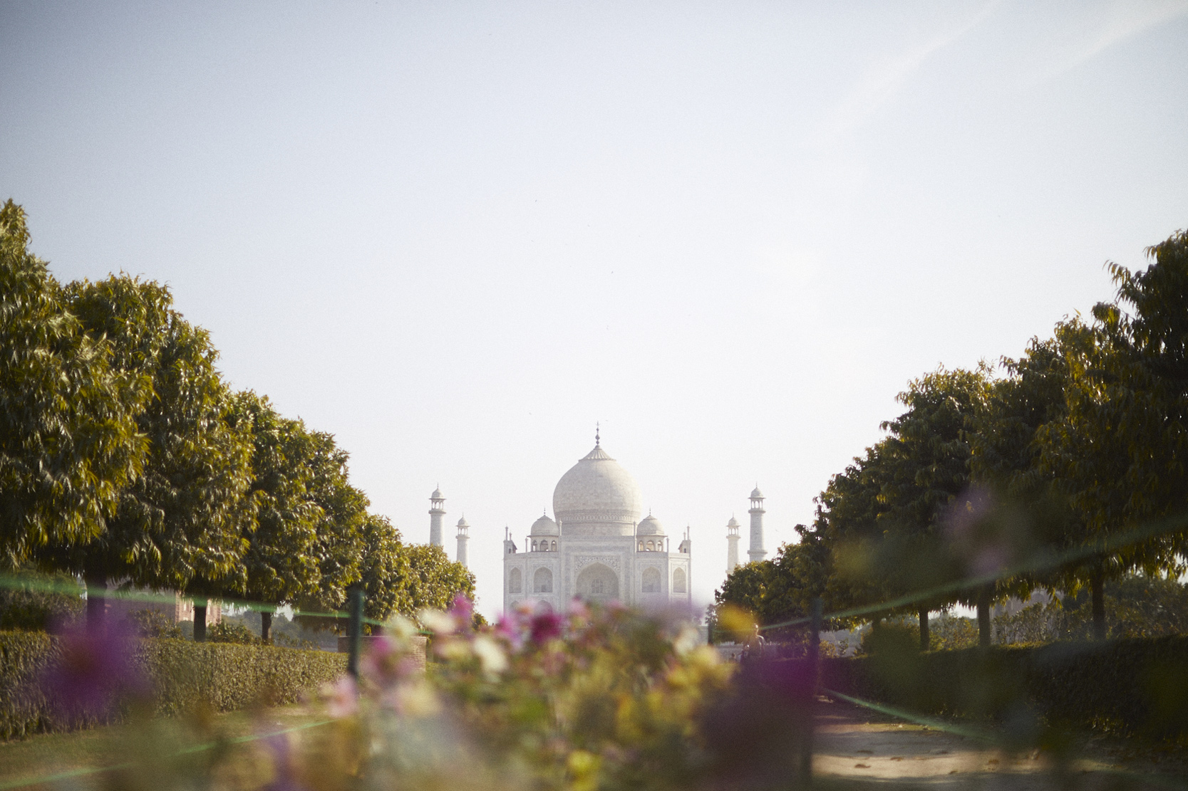 Michael Greenberg Photography- Agra