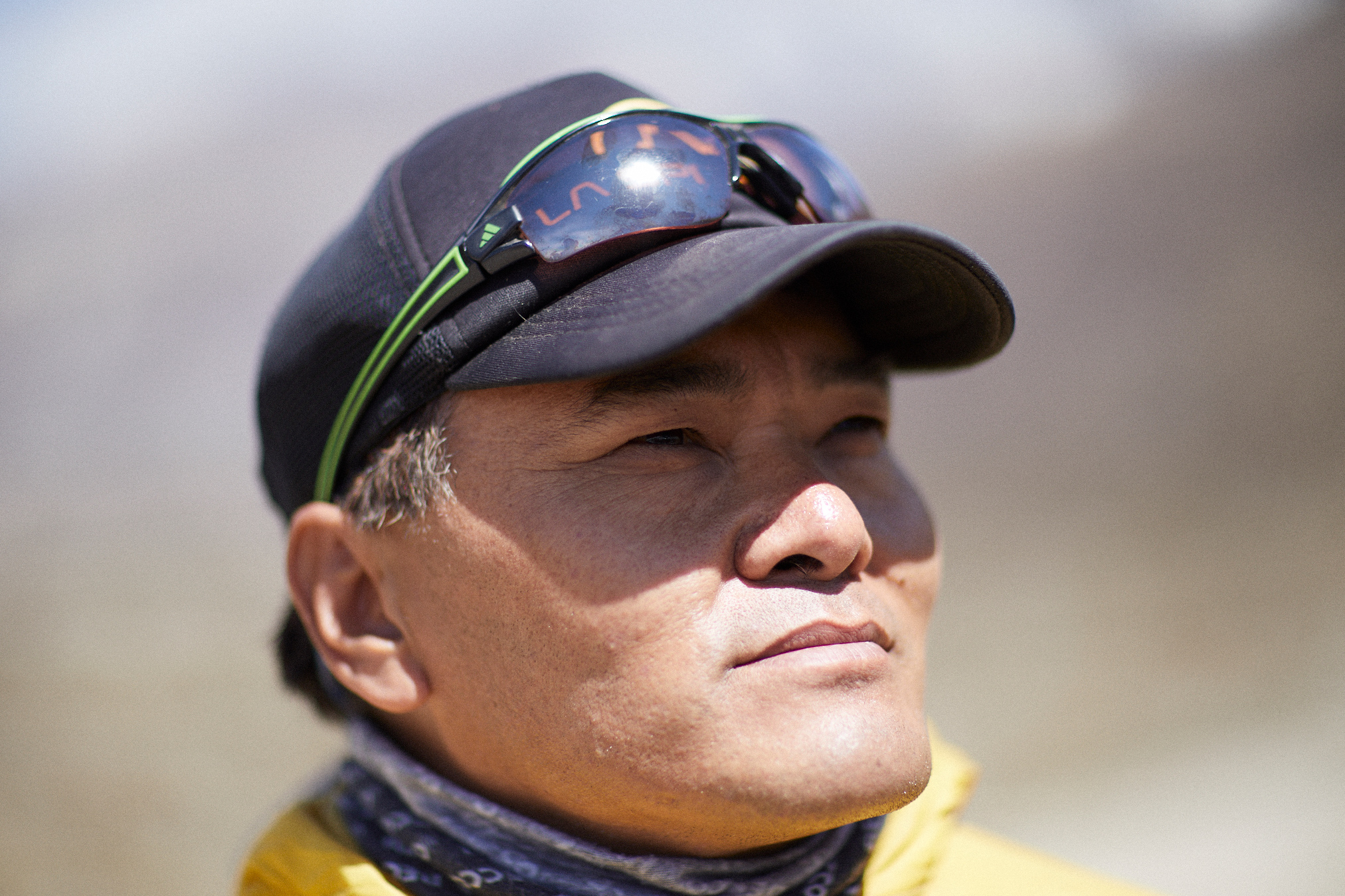 Michael Greenberg Photography- Lakpa Sherpa