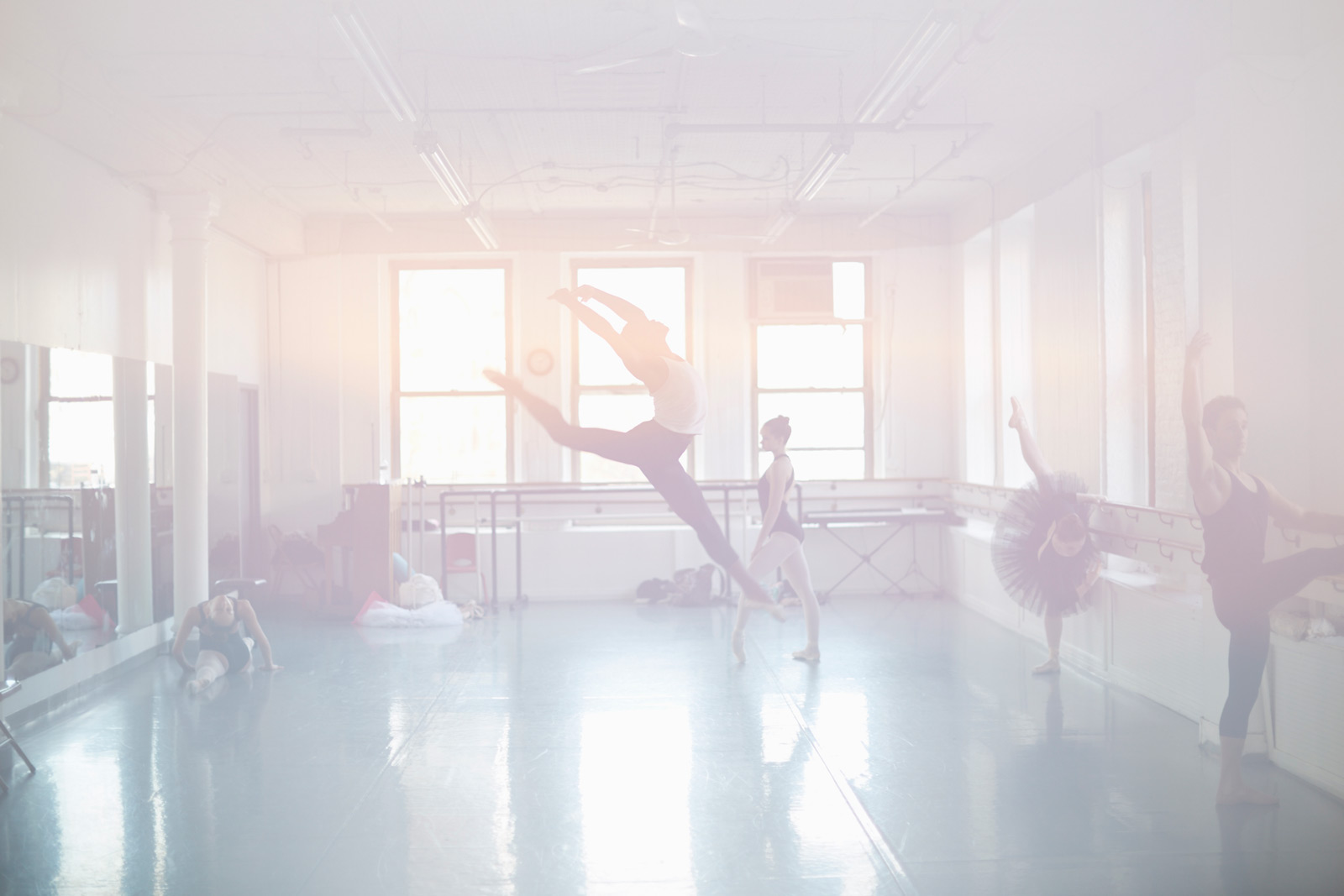 Michael Greenberg Photography- ballet