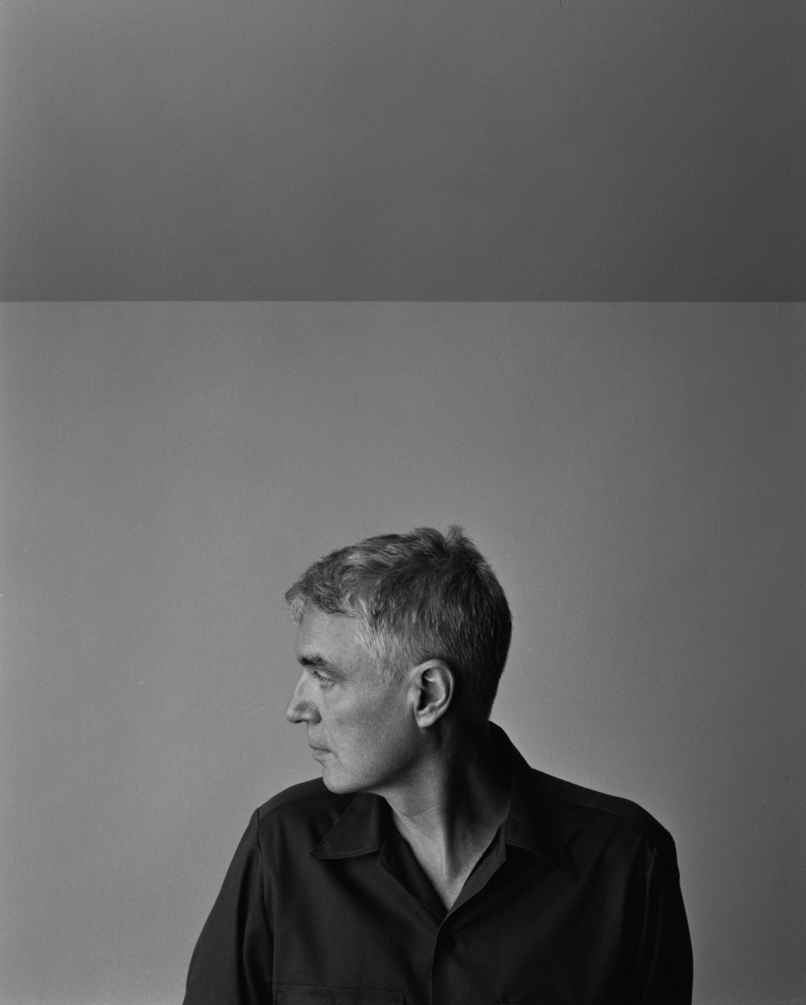 Michael Greenberg Photography- David Byrne