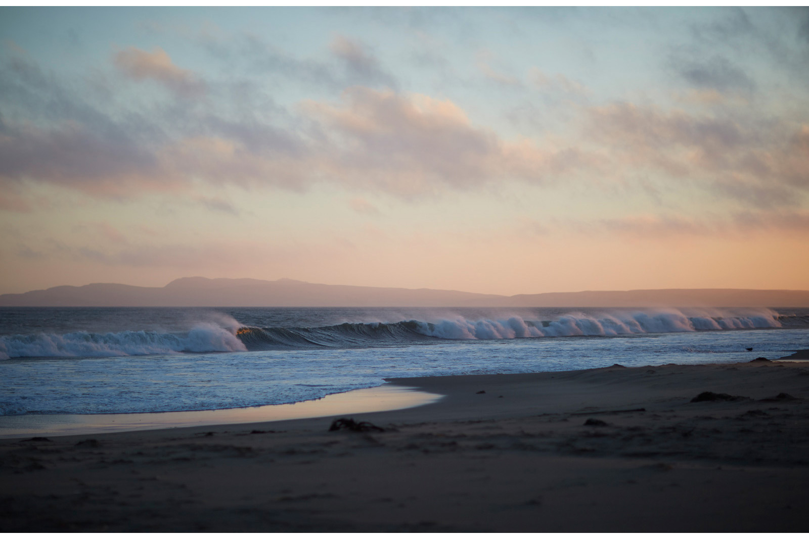 Michael Greenberg Photography- waves